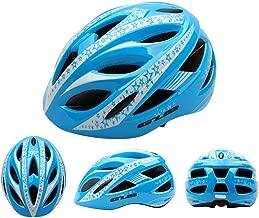 Kids Helmet, Child Adjustable Safety Helmet for Scooter Skateboard Rollerblading Skating Cycling Bike Multi Sport for Girls,Boys,Blue