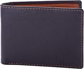 Laveri Leather Wallet for Men - Leather