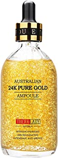 Thera Lady 24K Pure Gold Ampoule, 100 ml