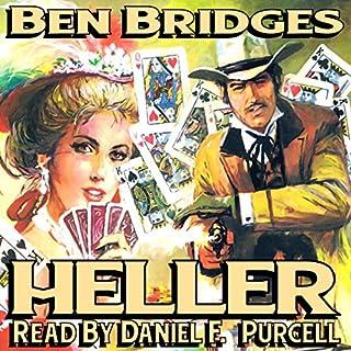 Heller audiobook cover art