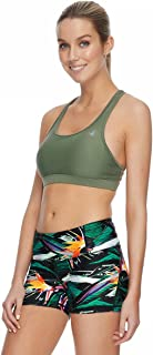 Breathe by BODY GLOVE Womens Get Shorty Short