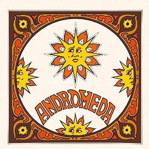 Andromeda -Reissue-