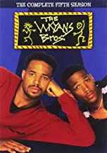 The Wayans Bros.: The Complete Fifth Season