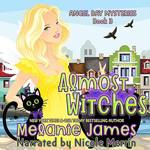 Almost Witches cover art