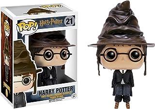Harry Potter 21 Pop Funko
