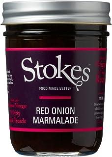 Stokes Salsas Cebolla Roja Mermelada (265g)