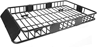 Universal Carrier Extension Luggage Basket