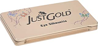 Just Gold Eye Silhouette 01