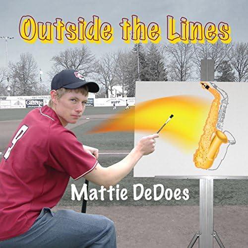 Mattias DeDoes