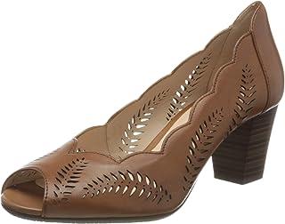 Gerry Weber Shoes Lotta 22, Escarpins Bout Ouvert Femme