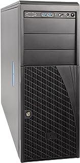 Intel System Cabinet P4304XXMUXX Black