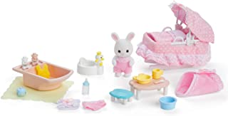 Calico Critters, Sophie's Love N Care, Doll Playset, Collectible, Ready to Play