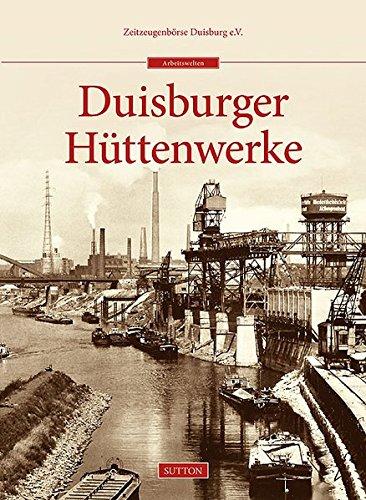 Duisburger Hüttenwerke (Sutton Arbeitswelten)