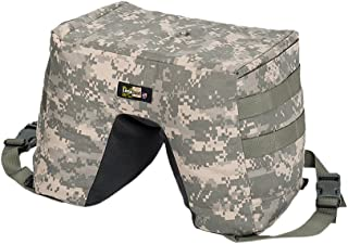 LensCoat LensSack Pro Camera Bean Bag Support Digital Camo