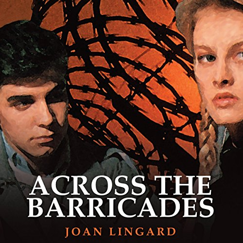 Across the Barricades cover art