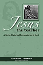 Jesus the Teacher Op