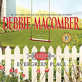 1022 Evergreen Place cover art