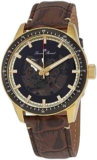 Automatic Black Dial Men's Watch 1297A2
