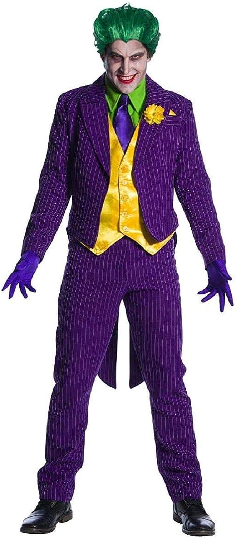Men's Joker Fancy dress costume Large B076DHR8ZR  Spaß  | Ausgezeichnete Qualität