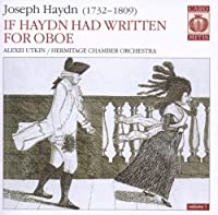 If Haydn Had Written for Oboe: Vol1