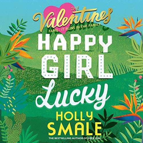 The Valentines: Happy Girl Lucky Titelbild