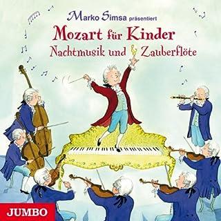 Mozart für Kinder Titelbild