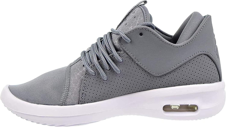 Amazon.com | Jordan Air First Class BG Big Kids Shoes Cool Grey ...