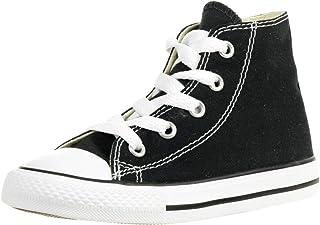Converse Chuck Taylor All Star Core Hi, Zapatillas Niños Unisex-Infantil