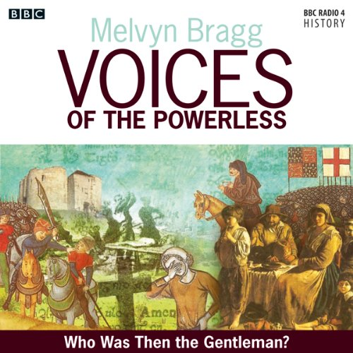 Voices of the Powerless: Who was then the Gentleman? audiobook cover art