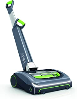 Bissell Cordless Vacuum, 1984, Green Air Ram