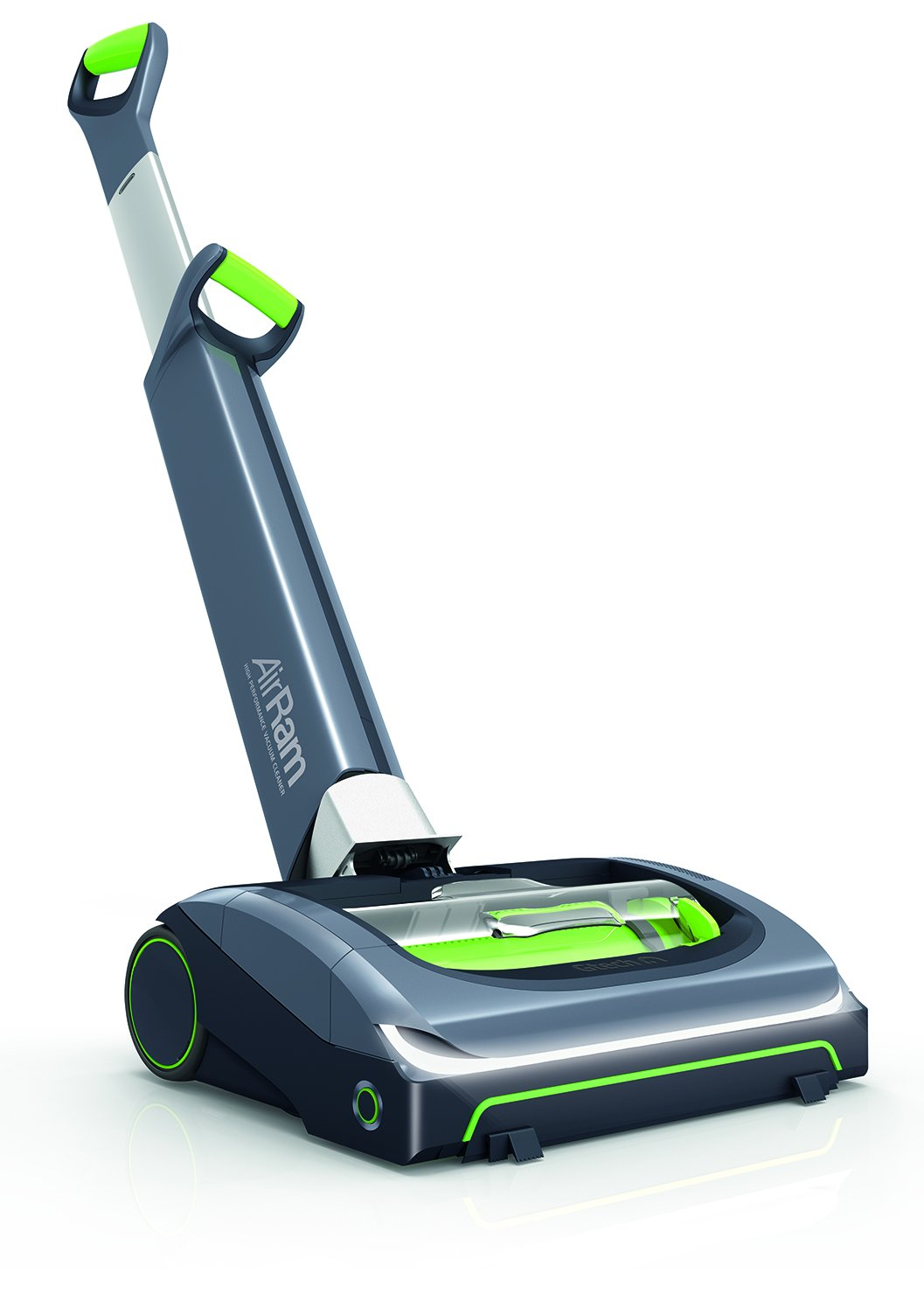Bissell Cordless Vacuum 1984 Green