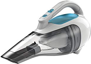BLACK+DECKER dusbuster Handheld Vacuum, Cordless, Flexi...