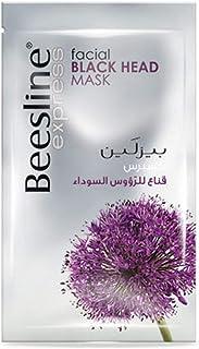 Beesline Facial Black Head Mask [25ml]