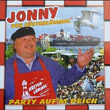 Party Auf'm Deich