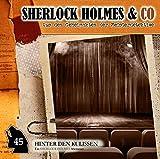 Sherlock Holmes & Co.: Folge 45: Hinter den Kulissen