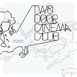 Escucha Two Door Cinema Club en streaming ahora en Amazon