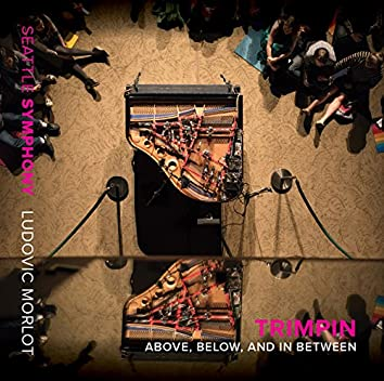 Trimpin: Above, Below and in Between (Live)