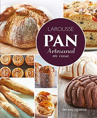 Pan artesanal en casa (Spanish Edition)