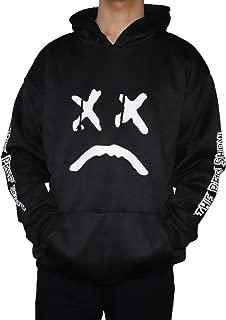 LP Unisex Fashion Print Hoodie Sweatshirt