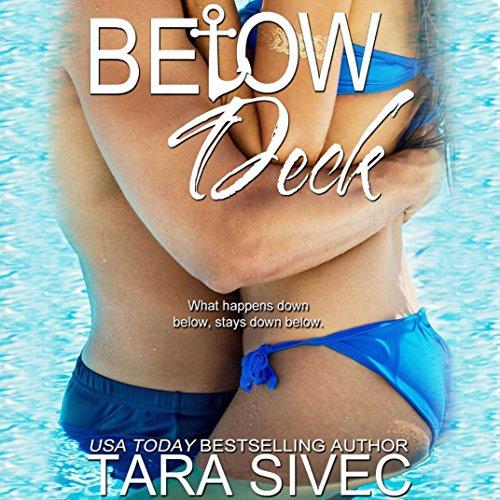 Below Deck audiobook cover art