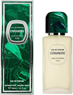 Jean Couturier Coriandre for Women 3.3 oz EDP Spray