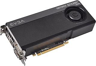 EVGA GeForce GTX 650 Ti Boost 2GB - Tarjeta gráfica