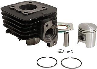 P2R (motorisiert) Zylinder Scooter, anpassbar, Peugeot 50 Ludix One TREND SNAKE CLASSIC, Vivacity 2T 2008>, KISBEE 2T 2013> (Durchmesser 40 mm), P2R Premium