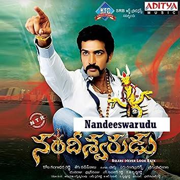 Nandeeswarudu (Original Motion Picture Soundtrack)