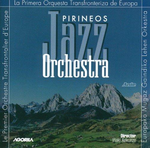 Pirineos Jazz Orchestra