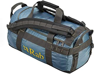 RAB Expedition Kitbag 80L Duffel Bag Blue 80L