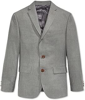 RALPH LAUREN Lauren Boys' Solid Grey Jacket