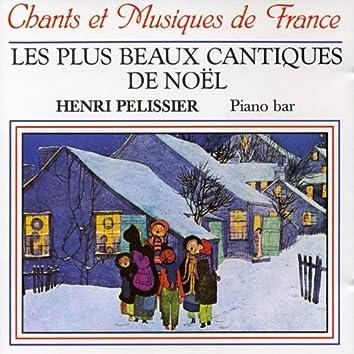 Piano Bar : Les plus beaux Cantiques de Noël