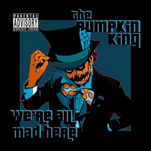 Ninja Rap (feat. DKB) [Explicit] de The Pumpkin King en ...