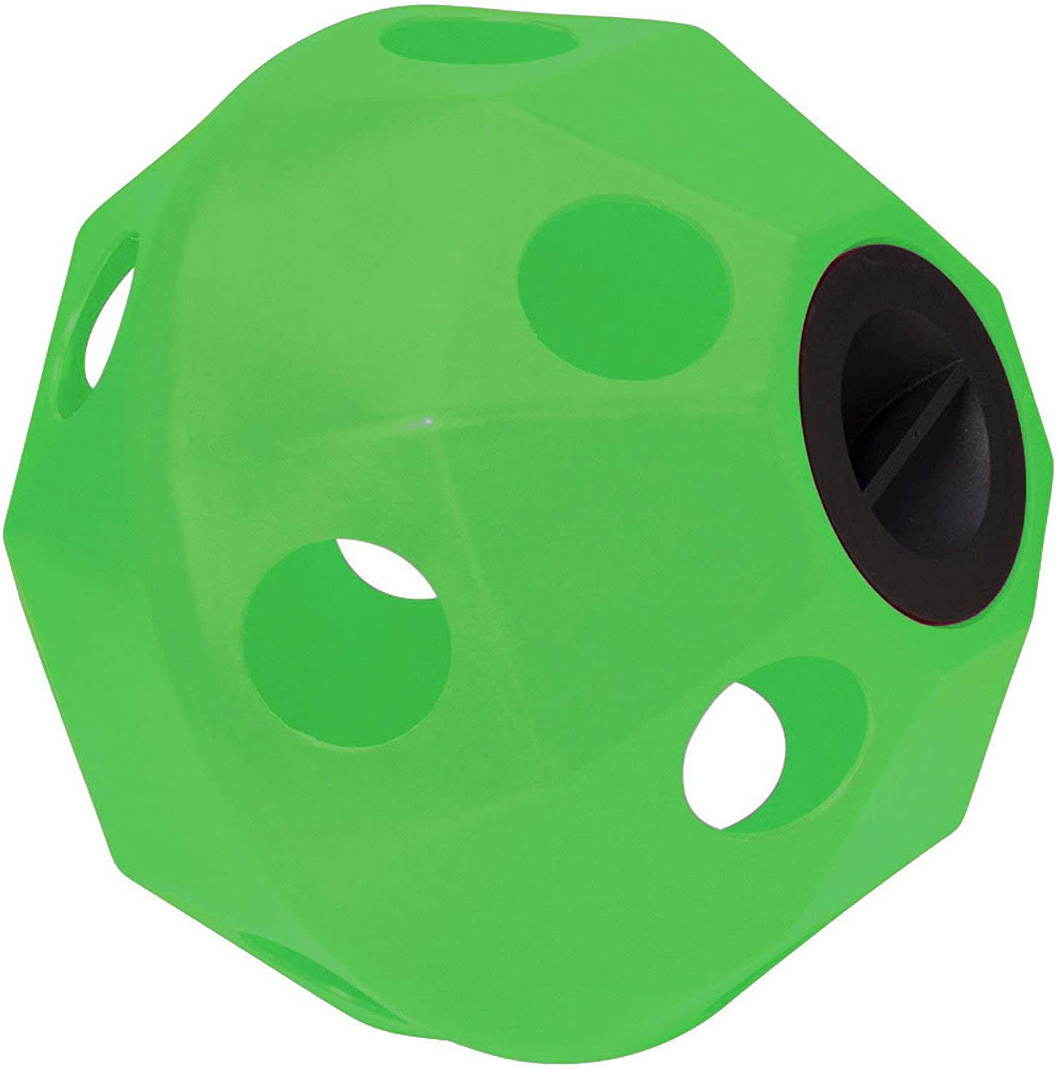 ProStable Hayball Large Holes Stable Toy One Size Green